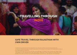 Rajasthan-Vacations